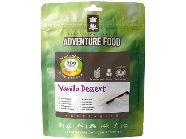 Adventure Food Deser waniliowy  Żywność turystyczna Deser waniliowy 81g